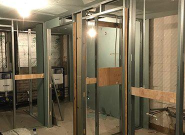Specialist Installers of Suspended Ceilings, MF Ceilings